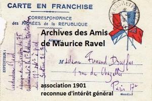 RAVEL_1916_05_02_1_©DR_Amis_de_Maurice_Ravel